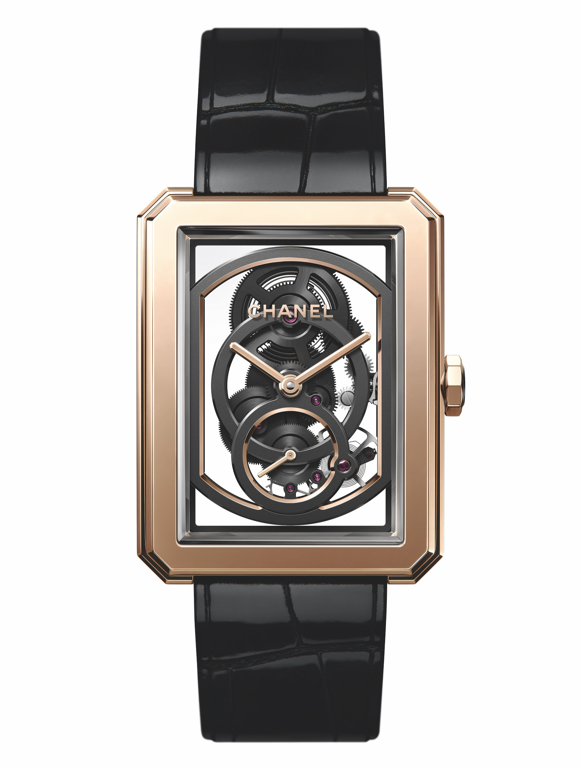 d2f4b35abe34eb After three years of development, this third in-house movement features a  series of interlinked, vertically aligned circles. Created to be beautiful  at any ...