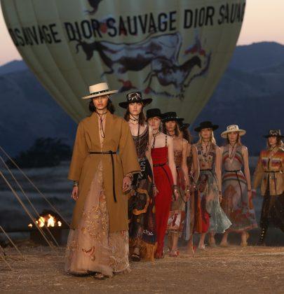Dior: Wild Divinity
