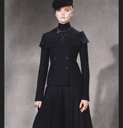 Dior: Fall 2018