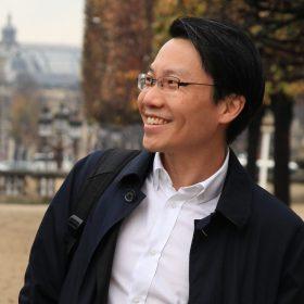 Dr Kenny Pang