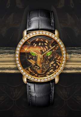 Works of Art: Decoding the Métiers d'Art Jargon in Watchmaking