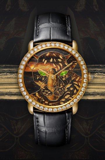 Works of Art: Decoding the Métiers d'Art Jargon in Watchmaking