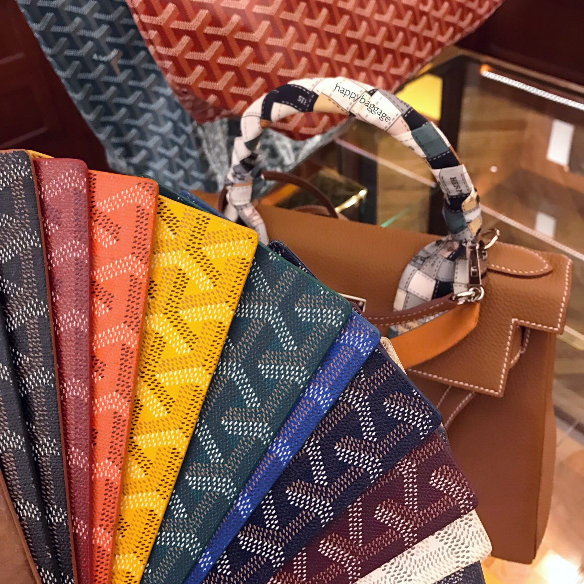 Goyard Saint Louis To Tote Or Not To Tote Curatedition