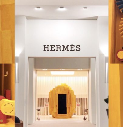 Hermès: Colour Play