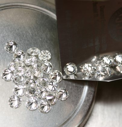 Insider's Guide to Buying Diamonds
