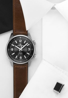 Jaeger-LeCoultre: The New Polaris