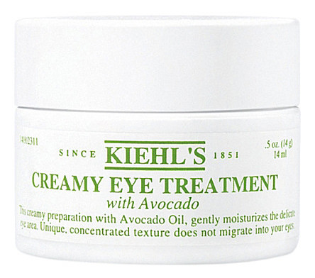 Kiehls_Creamy Eye Treatment with Avocado
