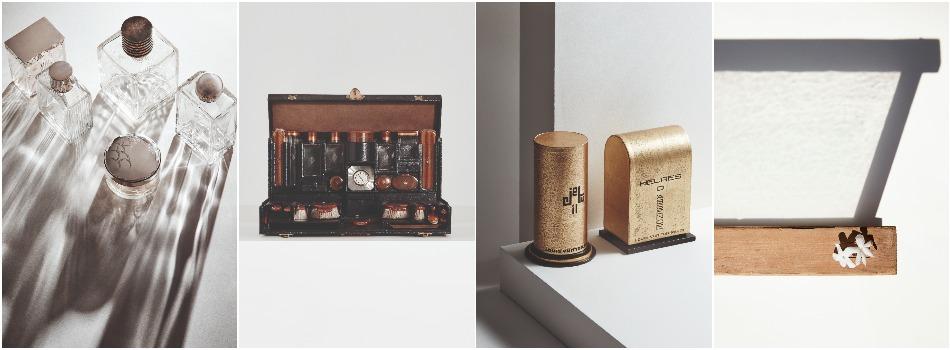 Les Parfums Louis Vuitton archives