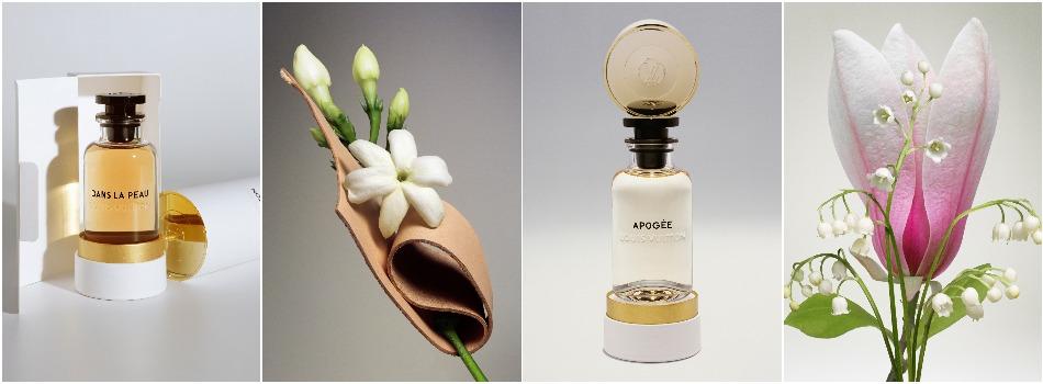 Louis Vuitton Les Parfums - Dans La Peau_Apogee