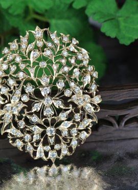 Jewellery, Peranakan Style