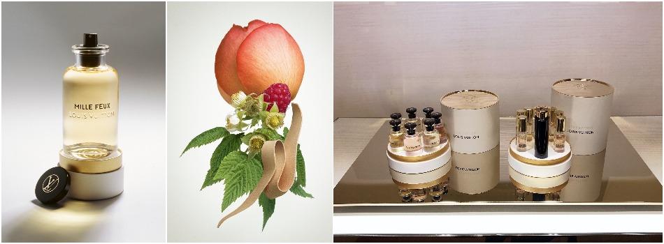 Louis Vuitton Parfums - Mille Feux