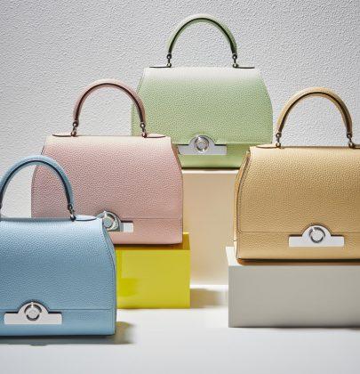 Moynat: The Réjane bag