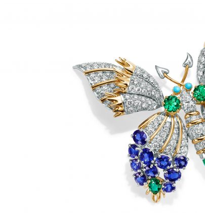 Tiffany & Co. and the Legendary Jean Schlumberger