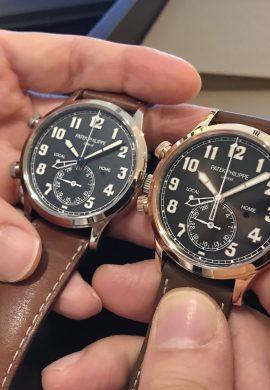 Patek Philippe: Time Ownership