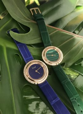Piaget: Colours of Possession