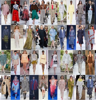 14 Spring/Summer 2018 Trends to Wear Now