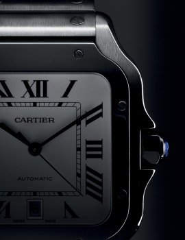The Cartier Design Philosophy