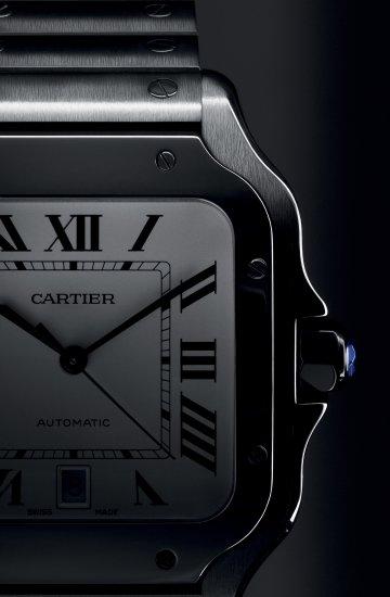 The Cartier Design Philosophy
