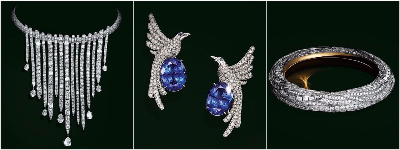 Tiffany & Co jewellery_Curatedition