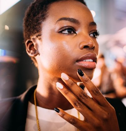 8 Great Beauty Looks from Spring 2018's Runways