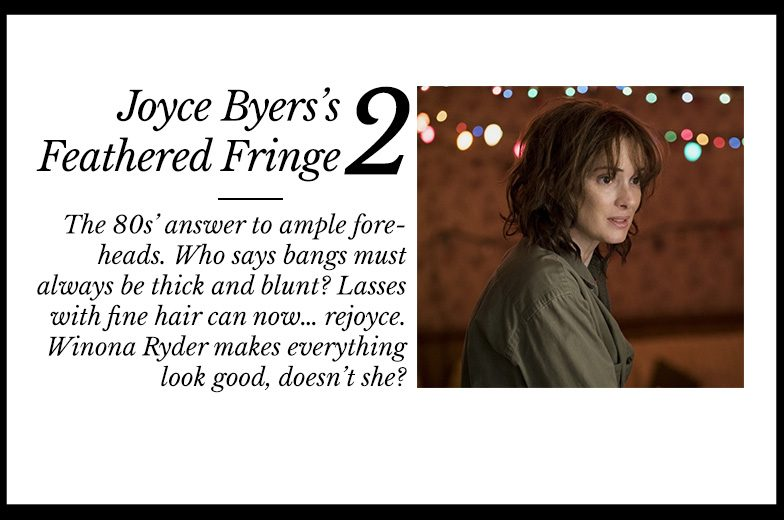 Joyce Byers_Stranger Things_Curatedition