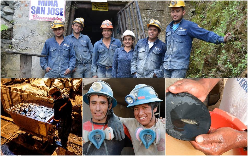 Chopard - miners