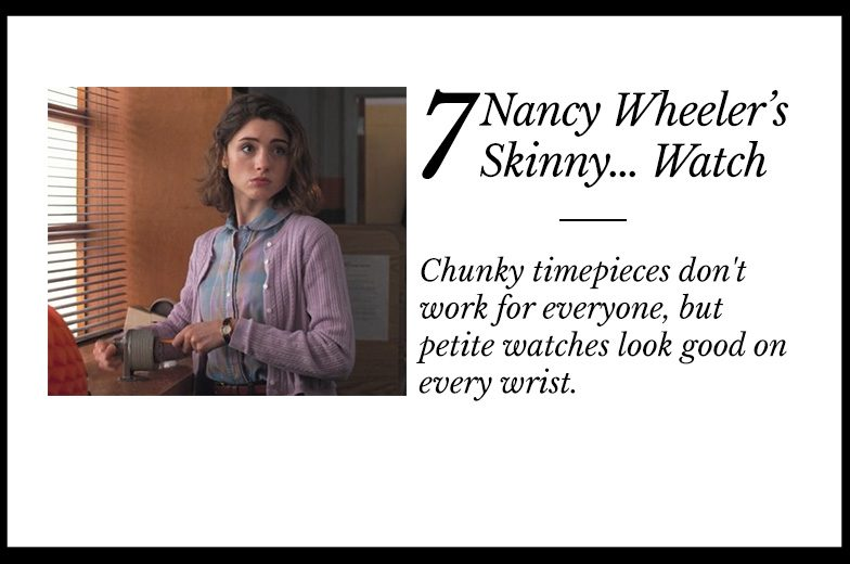 Nancy Wheeler_Stranger Things_Curatedition