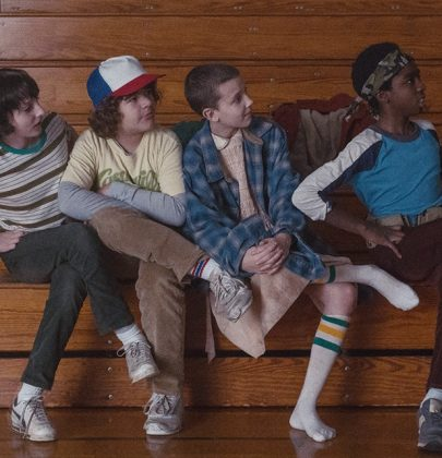 Eight 80s-tastic Looks to Love from Netflix's Stranger Things