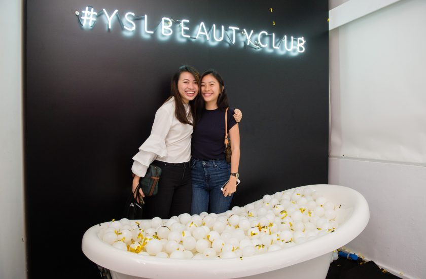yslbeautyclub_open house